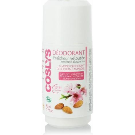 Coslys deodorant roll-on mandle 50 ml