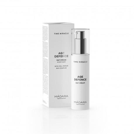 Mádara Time Miracle Anti-age denní krém 50 ml