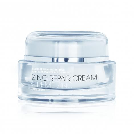 Methode Brigitte Kettner Zinc Repair Cream tělový krém 10 ml