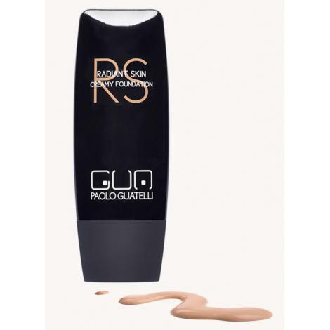Paolo Guatelli Radiant skin creamy foundation Zářivý krémový make-up 30 ml