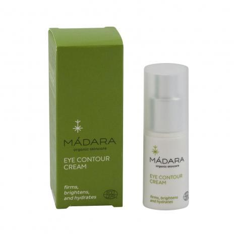 Mádara Advanced Anti-Aging oční krém 15 ml