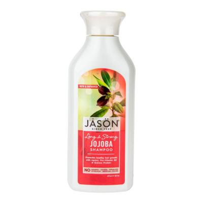 JASON šampon jojoba 473 ml